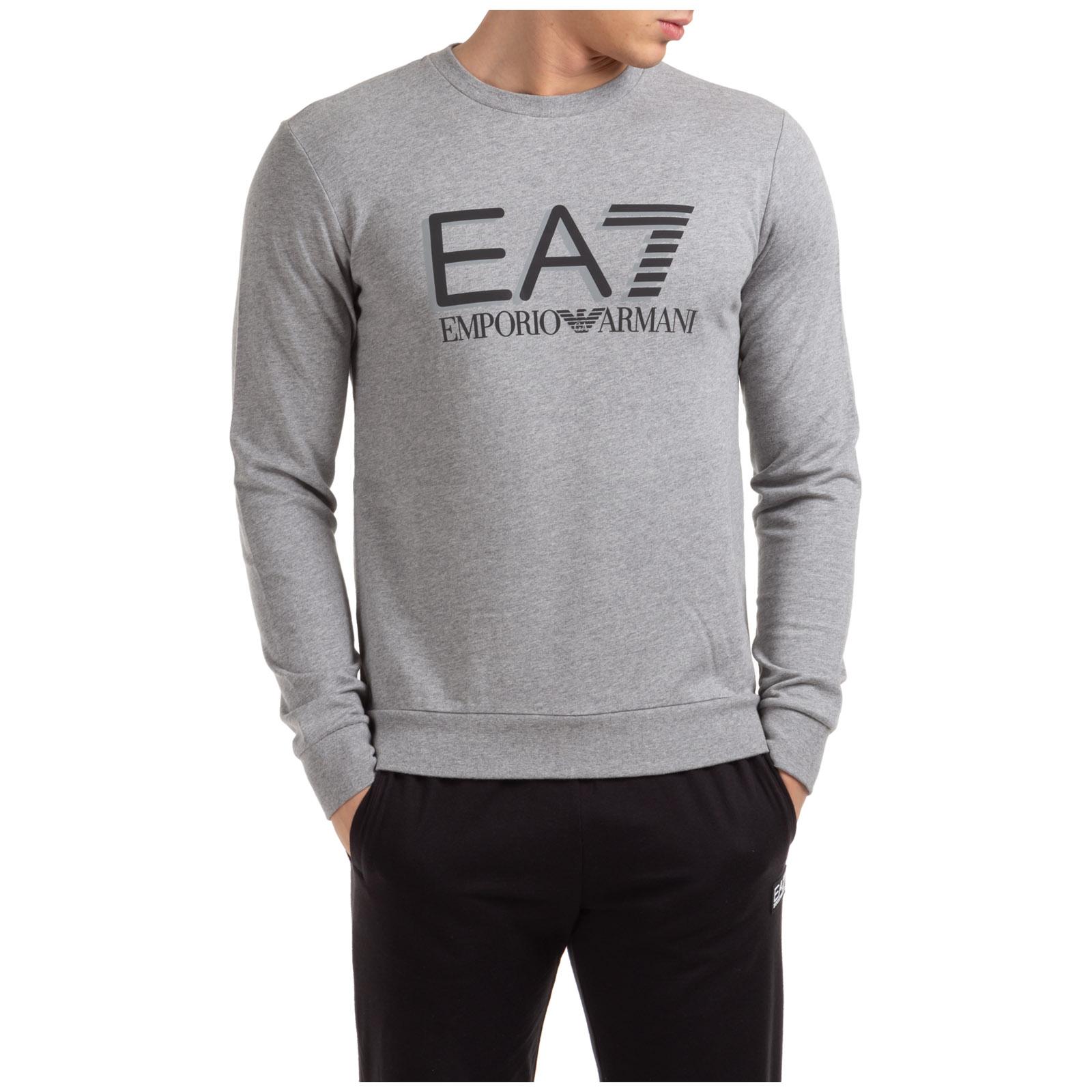 EA7 Sweatsuit Homme