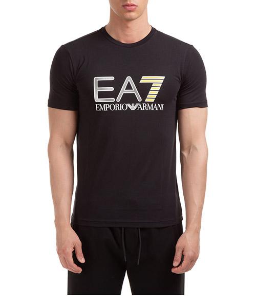 T-shirt Emporio Armani EA7 3HPT05PJ03Z1200 black