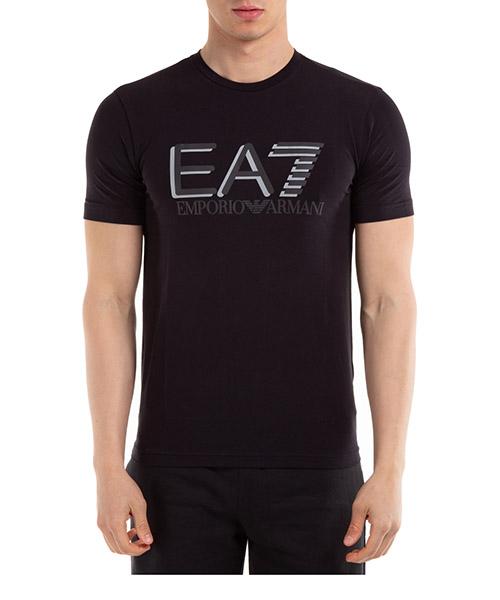 T-shirt Emporio Armani EA7 3hpt62pj03z1200 nero
