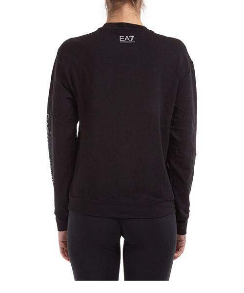Damen sweatshirt reißverschluss pulli secondary image