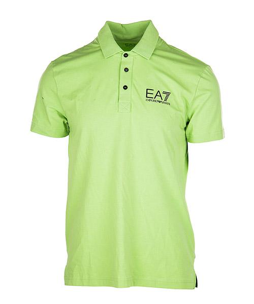 футболка с короткими рукавами воротник-поло вырез мужская