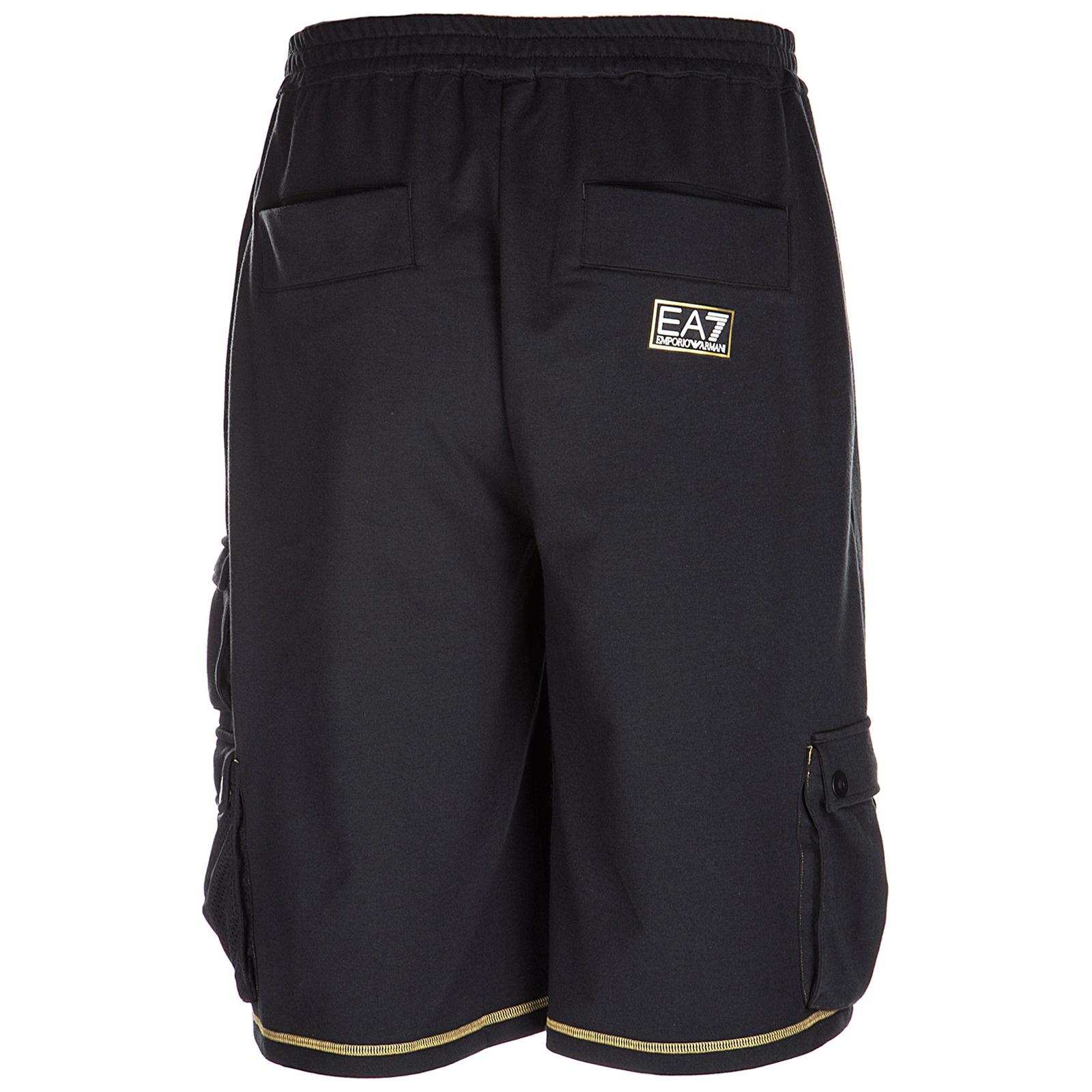 Men's shorts kurz bermuda