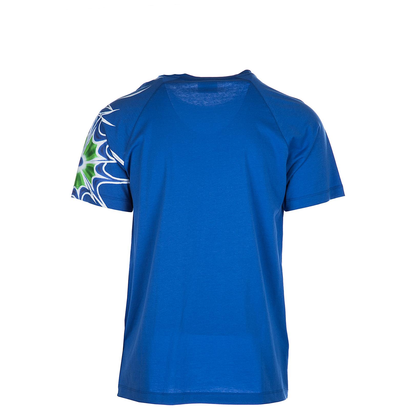 T-shirt manches courtes ras du cou homme beachwear