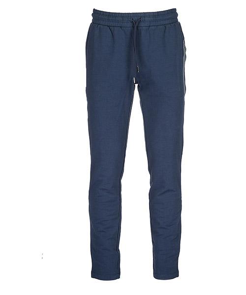 Pantaloni tuta Emporio Armani EA7 3ZPP69PJ19Z1554 navy blue