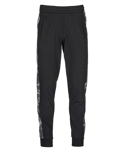 Pantaloni tuta Emporio Armani EA7 3ZPP78PJ05Z1200 nero