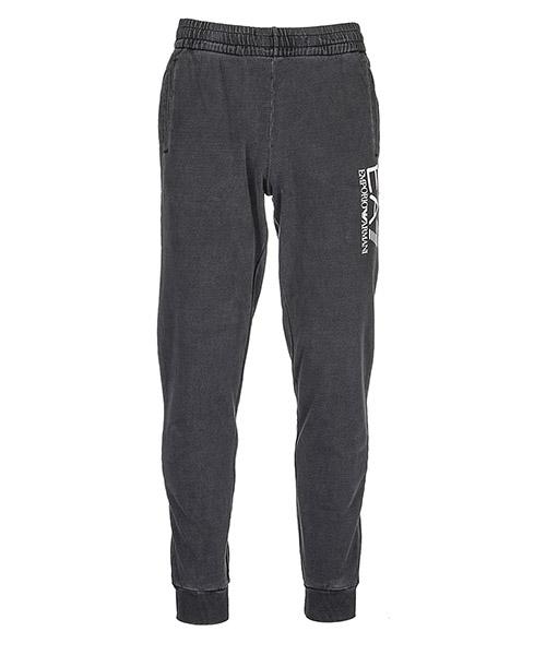 Pantaloni tuta Emporio Armani EA7 3ZPP79PJ42Z1201 black denim