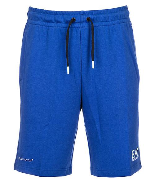 Kurze Hose Emporio Armani EA7 3ZPS62PJJ5Z1570 mazarine blue