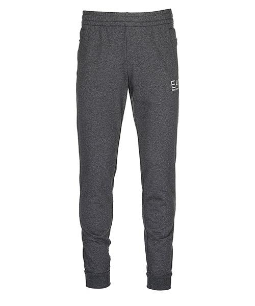 Pantaloni tuta Emporio Armani EA7 3ZPV51PJ05ZGRE grigio