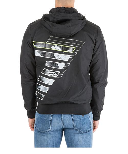 Cazadoras chaqueta de hombre cappuccio secondary image