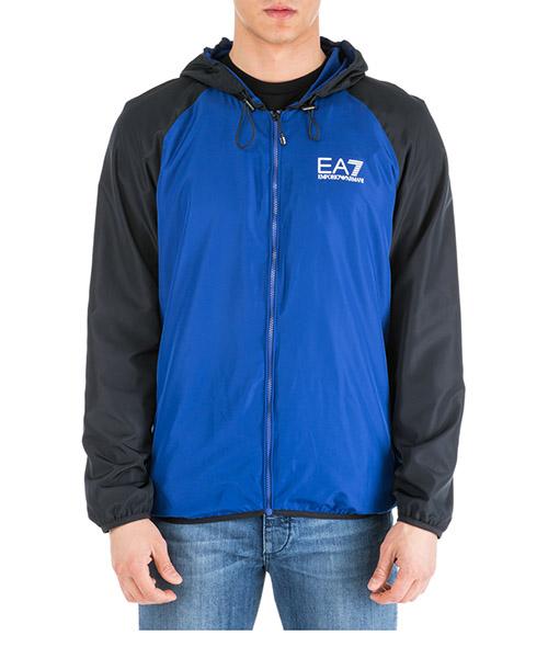 Veste  Emporio Armani EA7 6GPB04PN28Z1570 mazarine blue
