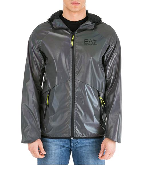 Верхняя одежда блузон Emporio Armani EA7 6GPB52PNT1Z2804 iridescent
