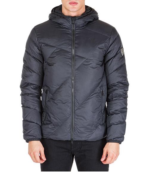 Верхняя одежда блузон Emporio Armani EA7 6gpb53pnr4z1200 black