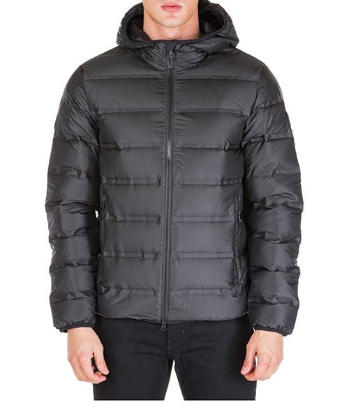 Верхняя одежда блузон Emporio Armani EA7 6gpb64pnn3z1200 black