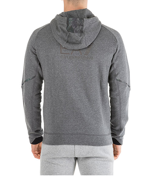 Sweat shirts à capuche homme secondary image