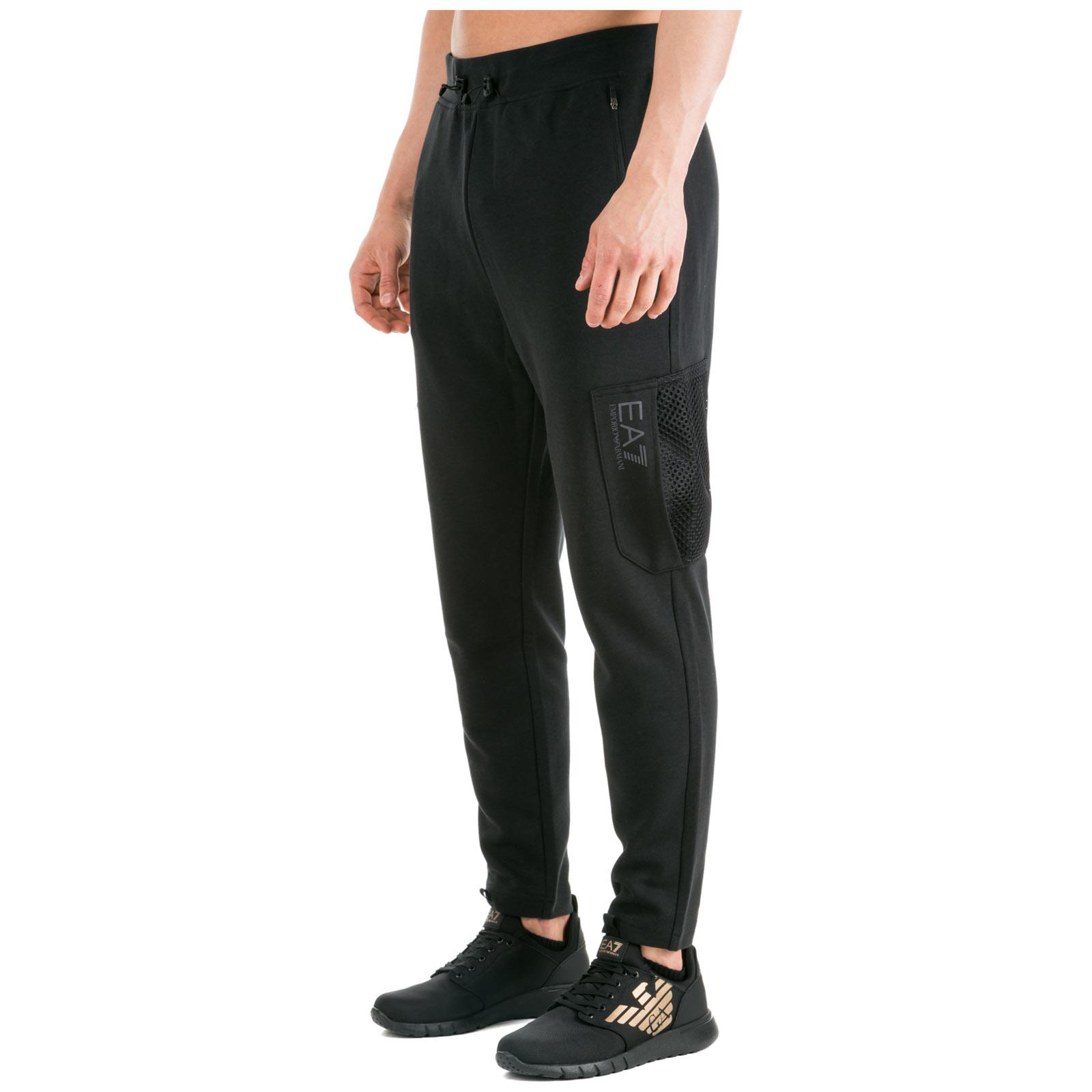 18512e384 Pantalones deportivos hombre chandal Pantalones deportivos hombre chandal  ...