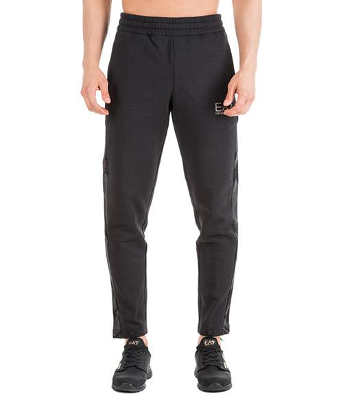 Pantalones deportivos Emporio Armani EA7 6GPP60PJ07Z1200 black