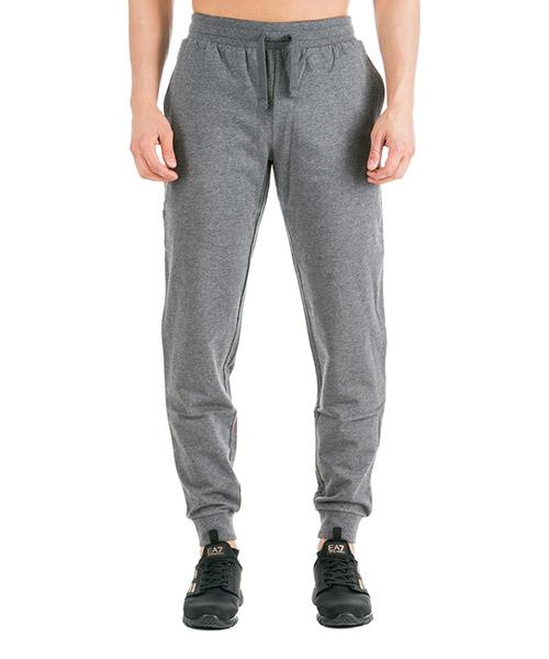Pantalones deportivos Emporio Armani EA7 6GPP61PJ05Z3925 dark grey melange