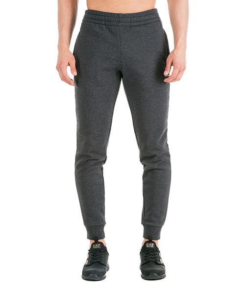 Pantalones deportivos Emporio Armani EA7 6GPP62PJ07Z3909 carbon melange