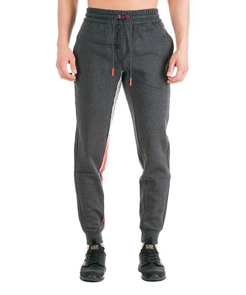 Pantalones deportivos Emporio Armani EA7 6GPP65PJ07Z3909 carbon melange