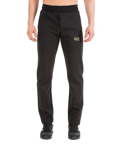 Pantalones deportivos Emporio Armani EA7 6GPP71PJP2Z1200 black