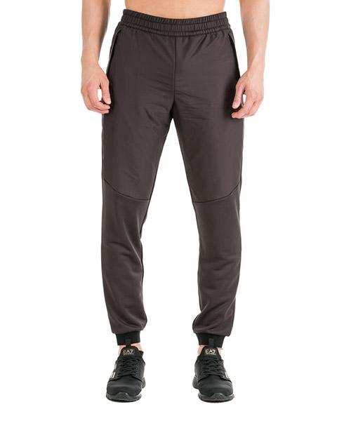 Pantalones deportivos Emporio Armani EA7 6GPP81PJ16Z1761 espresso