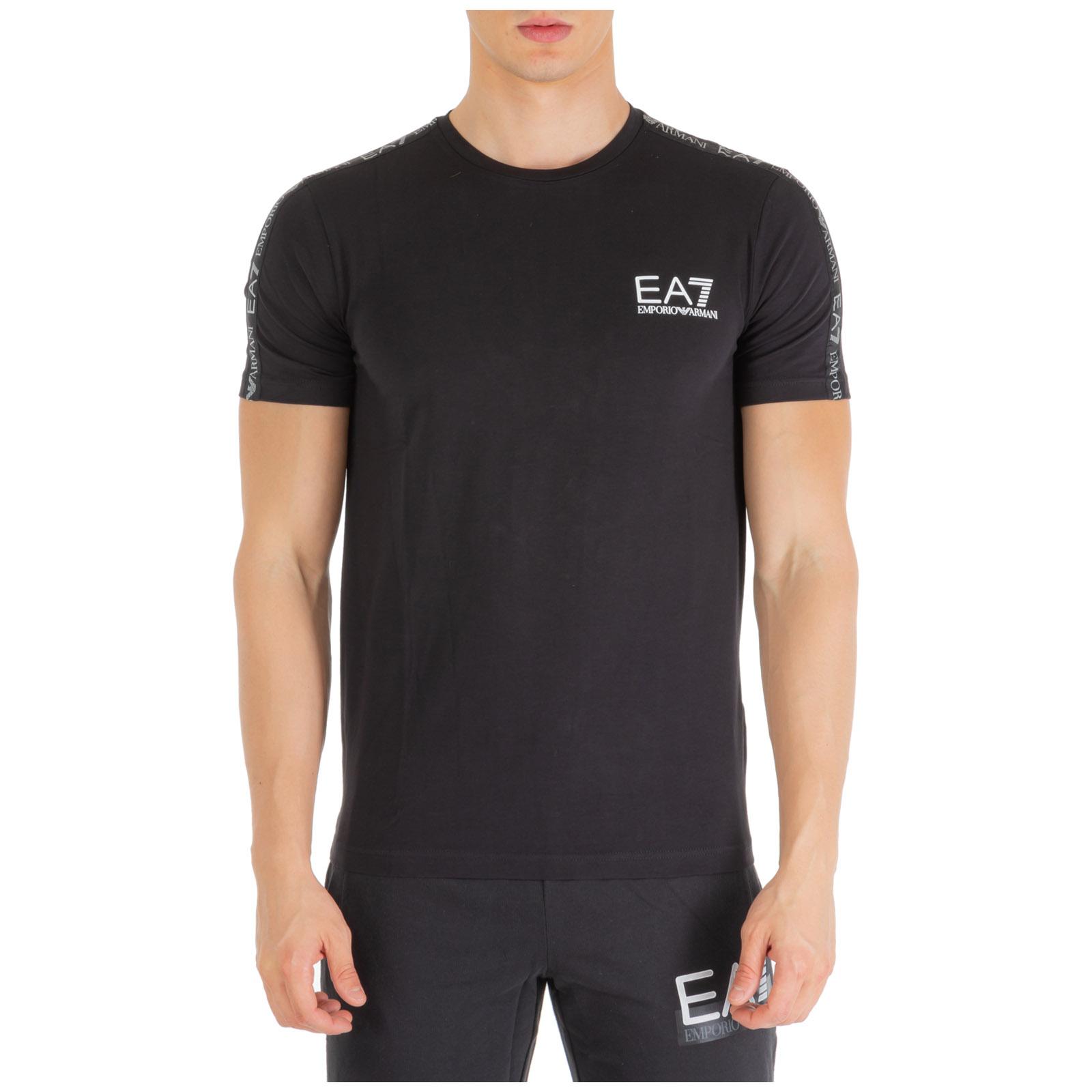 T-shirt Emporio Armani EA7 6GPT13PJ20Z120