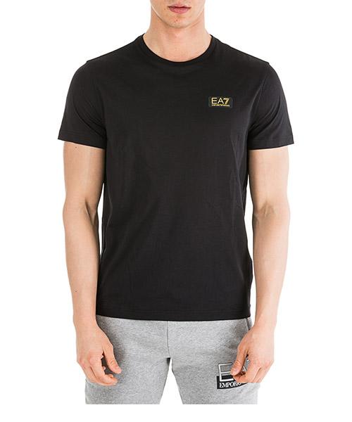 T-shirt Emporio Armani EA7 6GPT05PJM9Z1200 nero