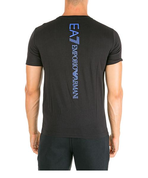 T-shirt Emporio Armani EA7 6gpt15pj02z1200 black