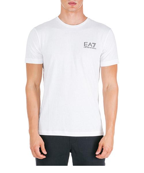 T-shirt Emporio Armani EA7 6GPT26PJJ6Z1100 white