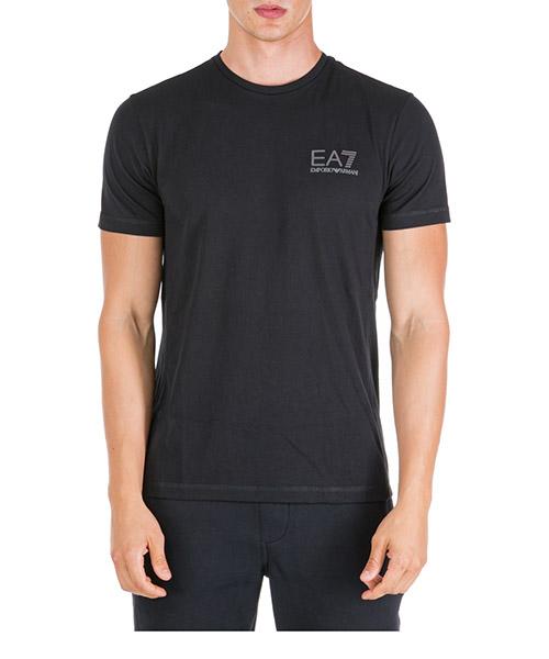 T-shirt Emporio Armani EA7 6GPT26PJJ6Z1200 black