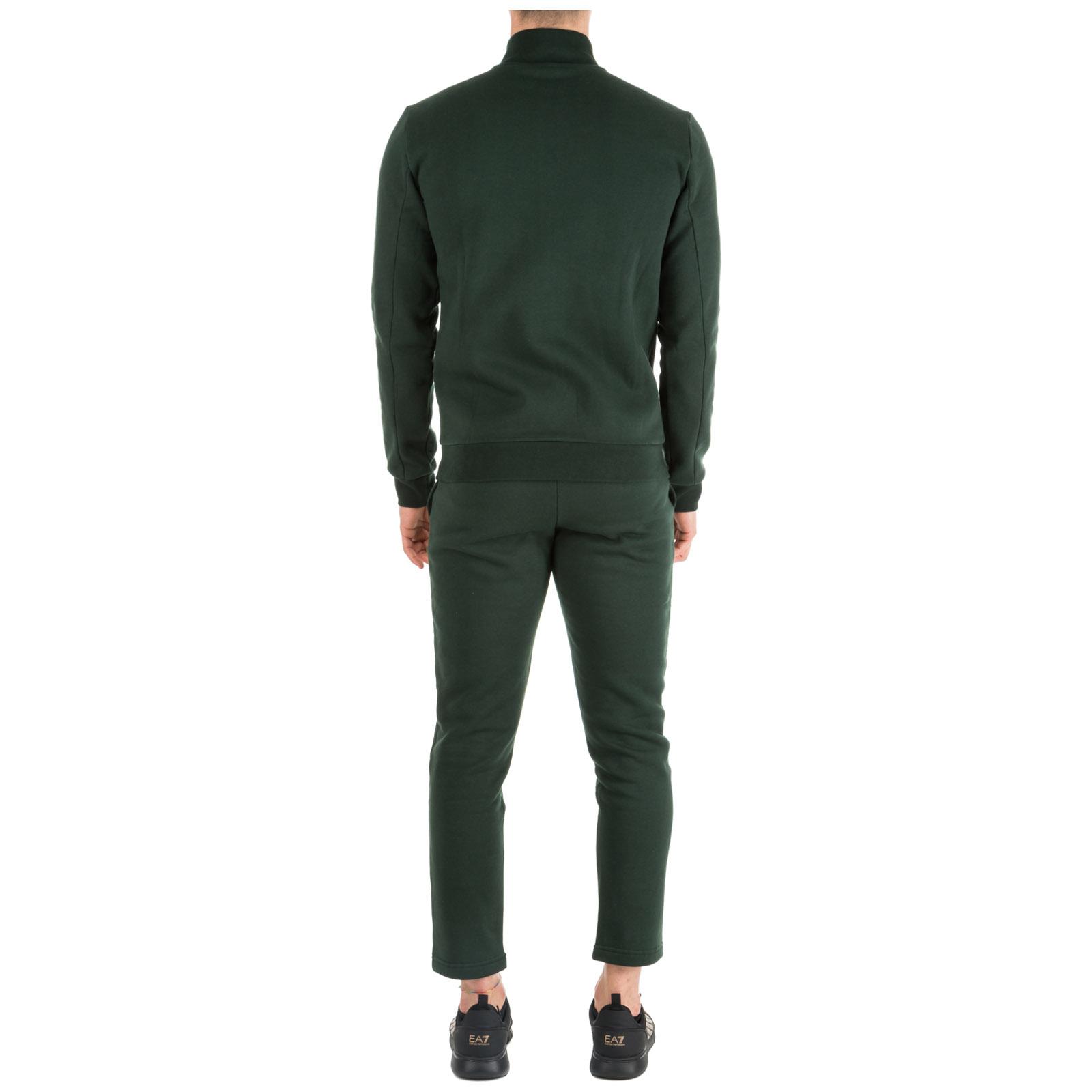 info for b2f1c c6938 Tuta uomo fashion completo felpa pantaloni