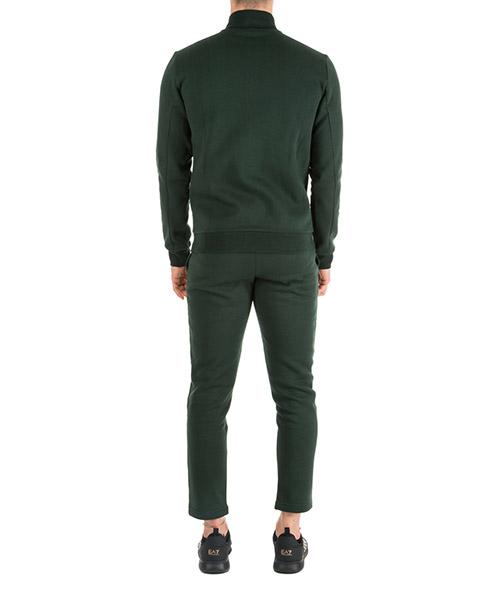 Men's tracksuit pants with sweatshirt fashion secondary image
