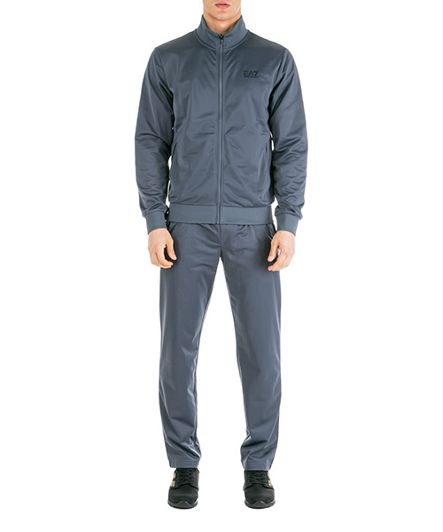 Trainingsanzug Emporio Armani EA7 6GPV71PJ08Z1539 ombre blue