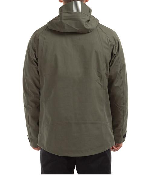 Men's ski jacket winter waterproof 5000 mm secondary image