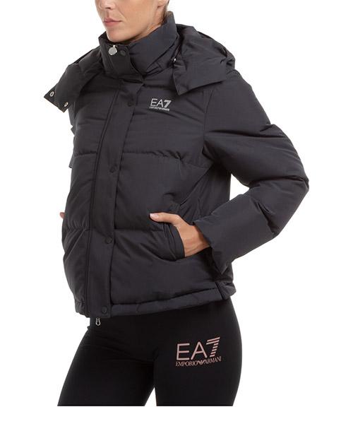 Winterjacke Emporio Armani EA7 ardor 7 6htb02tn8az1200 nero
