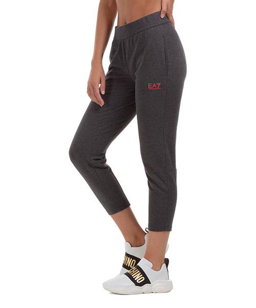 Pantalon de survêtement Emporio Armani EA7 6HTP69TJ31Z3909 carbon melange