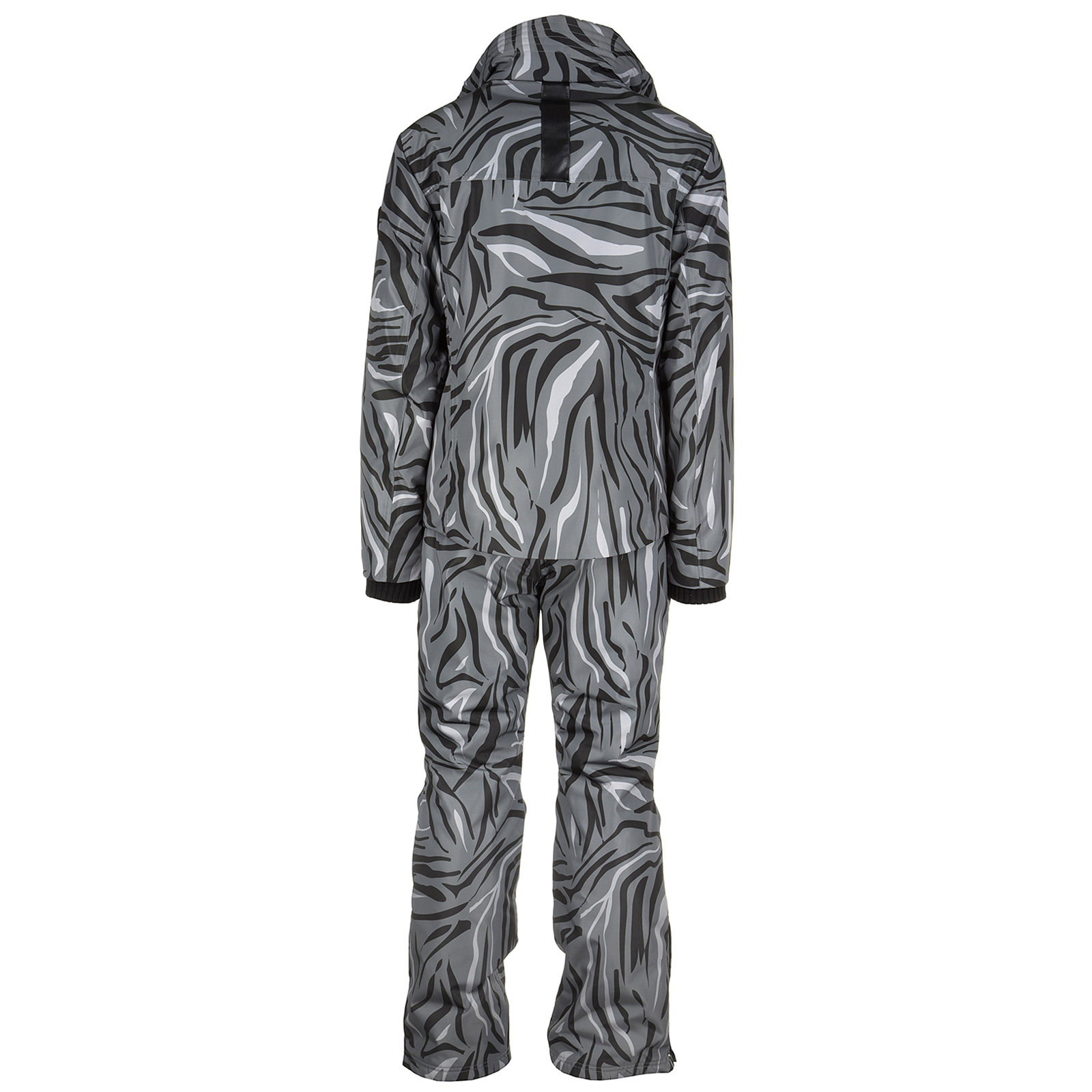 Men's ski suit jacket trousers winter