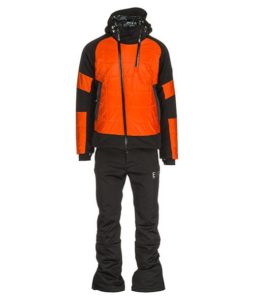 Ski tracksuit Emporio Armani EA7 6ZPG03PNL7Z0654 portland