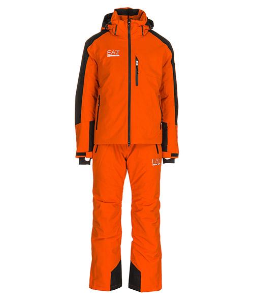 Ski tracksuit Emporio Armani EA7 6ZPG07PN45Z0654 portland