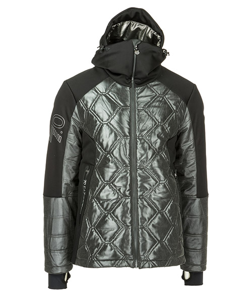 Лыжная куртка Emporio Armani EA7 6ZPG11PND7Z1200 black