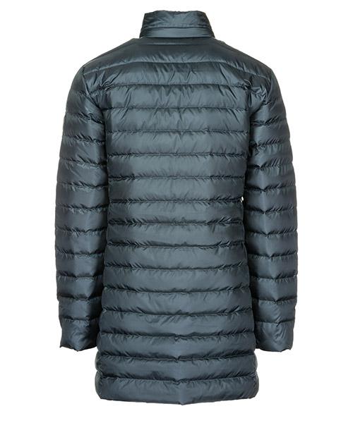 Длинная куртка мужская пуховик мужской secondary image