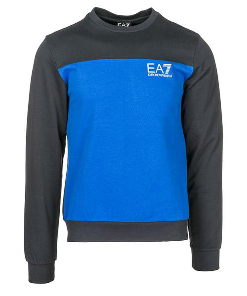 Sudadera Emporio Armani EA7 6ZPM39PJ05Z1578 night blue
