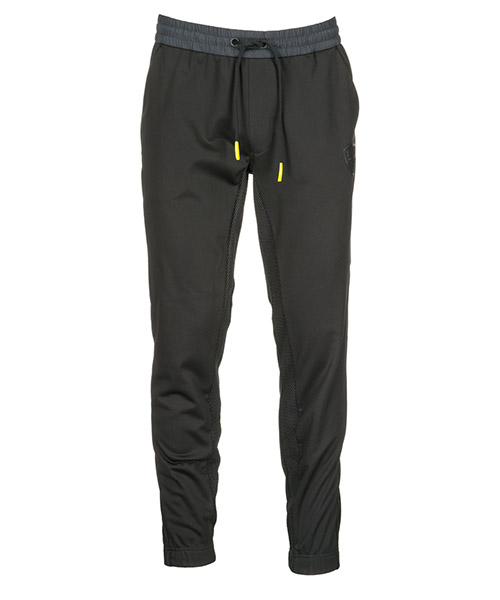 Pantaloni tuta Emporio Armani EA7 6ZPP01PND7Z1200 black