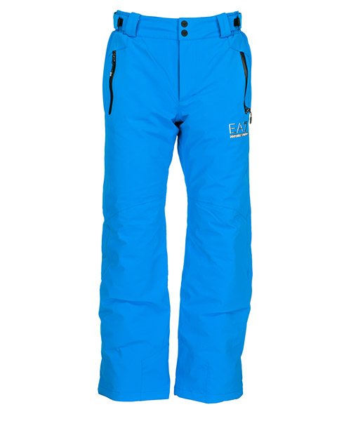 Ski trousers Emporio Armani EA7 6ZPP05PN44Z0585 nwe blue china