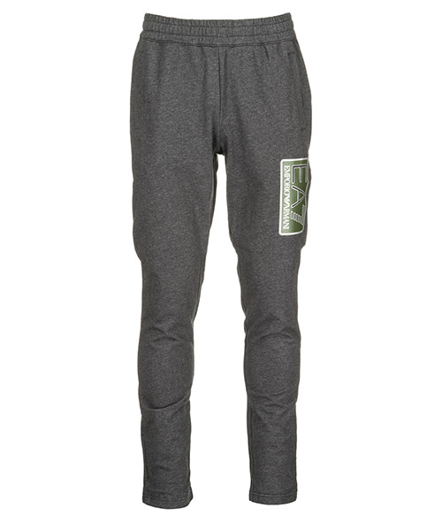 Pantaloni tuta Emporio Armani EA7 6ZPP54PJ05Z3909 carbon melange