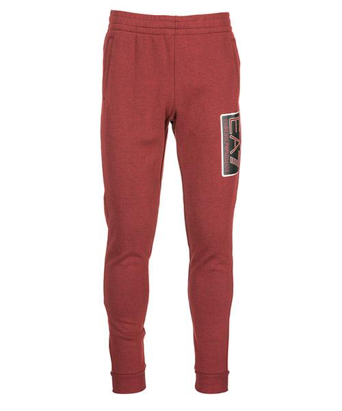 Sport trousers  Emporio Armani EA7 6ZPP59PJF3Z3405 burgund