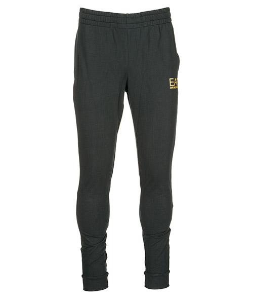 Pantaloni tuta Emporio Armani EA7 6ZPP72PJ05Z0208 black