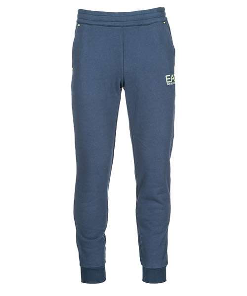 Pantaloni tuta Emporio Armani EA7 6ZPP84PJ07Z1554 navy blue