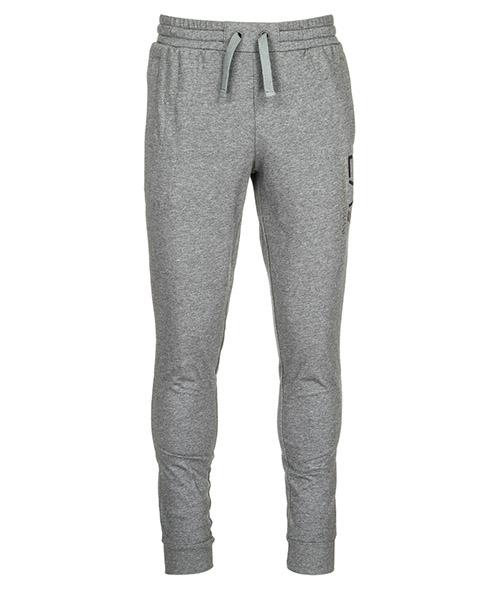 Pantaloni tuta Emporio Armani EA7 6ZPP93PJ05Z3925 dark grey melange