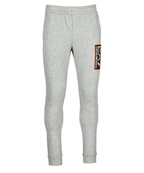 Спортивные брюки Emporio Armani EA7 6ZPP96PJ07Z3905 medium grey melange